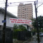 Faixas e Banners em Santos