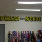 Letras Caixa em Santos